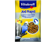 Jod Rapid Perls VITAKRAFT Sittich (20g)
