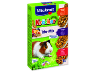 Kracker VITAKRAFT Guinea Pig Honey + Fruit + Nut (3ks)