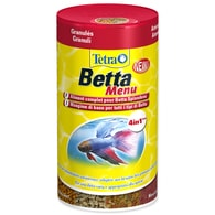 TETRA Betta Menu (100ml)