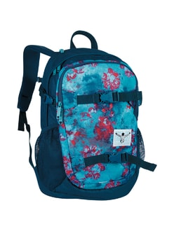 Studentský batoh Chiemsee School backpack W16 Dusty flowers