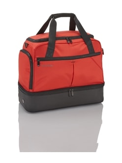 Travelite Flow Locker Bag Red