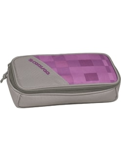 Penál Ceevee Horizon Unibox Lilac/grey