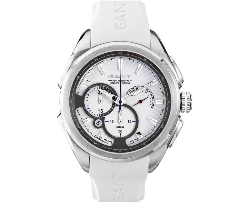 473e91a2a Pánské hodinky GANT Milford W11002 - Gant ... - Plavky-Pradlo.cz