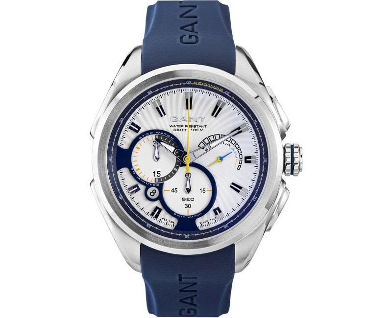 bdecef954 Pánské hodinky GANT Milford W11003 - Gant ... - Plavky-Pradlo.cz