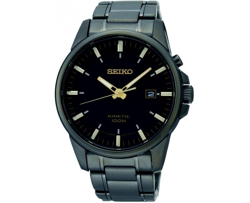 e65cb3c92 Pánské hodinky Seiko Kinetic SKA531P1 - Seiko ... - Plavky-Pradlo.cz