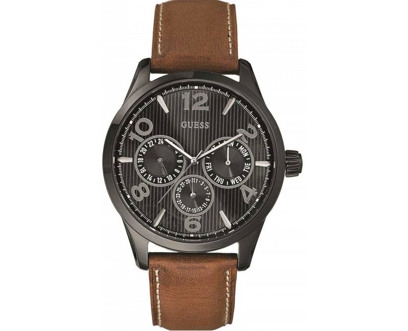 93c96b785 Pánské hodinky Guess W0493G3 - Guess - pánské ... - Plavky-Pradlo.cz