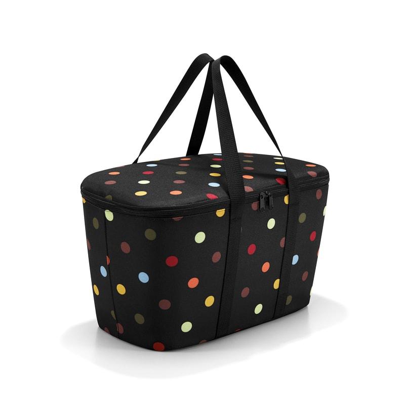 972676fb0d Chladící taška Reisenthel CoolerBag Dots ... - Plavky-Pradlo.cz