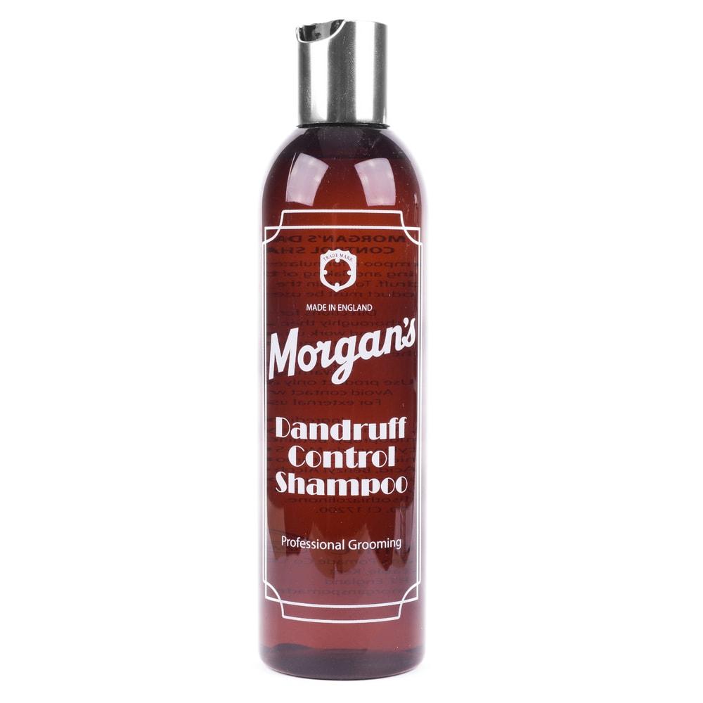 Šampon na vlasy proti lupům Morgan's (250 ml)