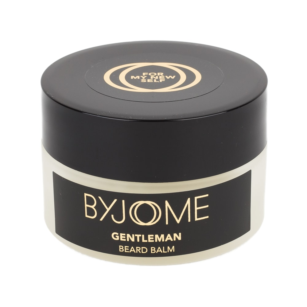 Balzám na plnovous BYJOME Gentleman (50 ml)