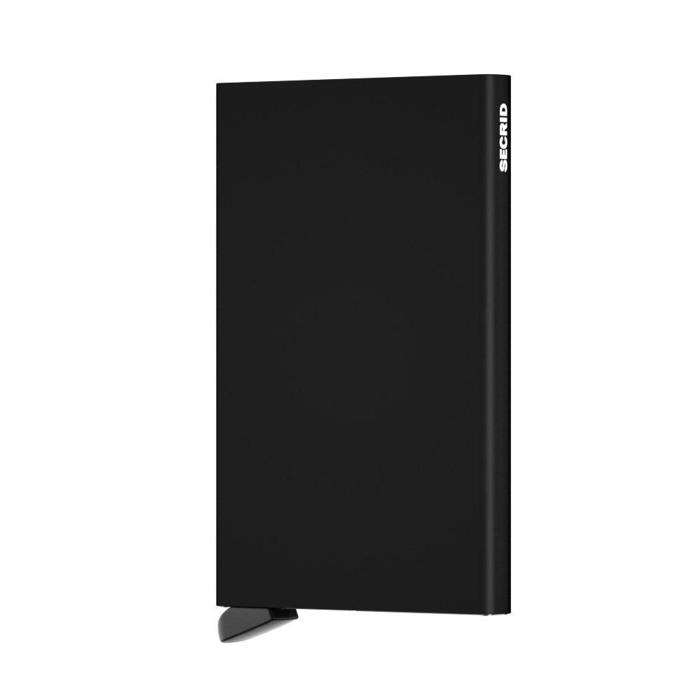 Levně Secrid Cardprotector - Black