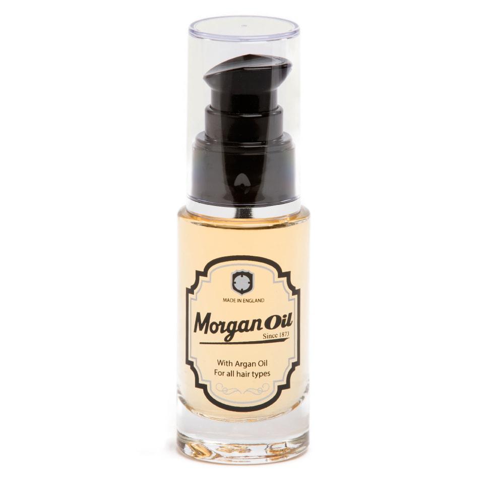 Olej na vlasy Morgan's (30 ml)