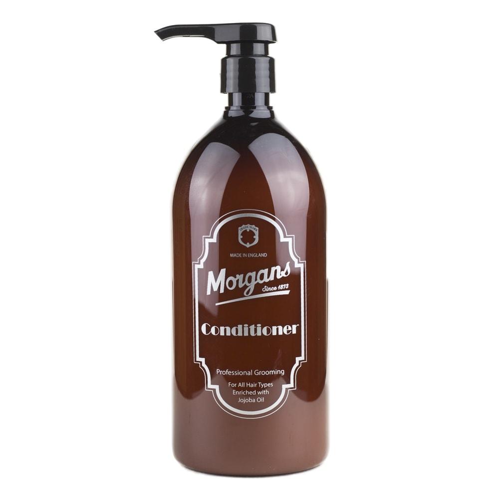 Vlasový kondicionér pro muže Morgan's (1000 ml)