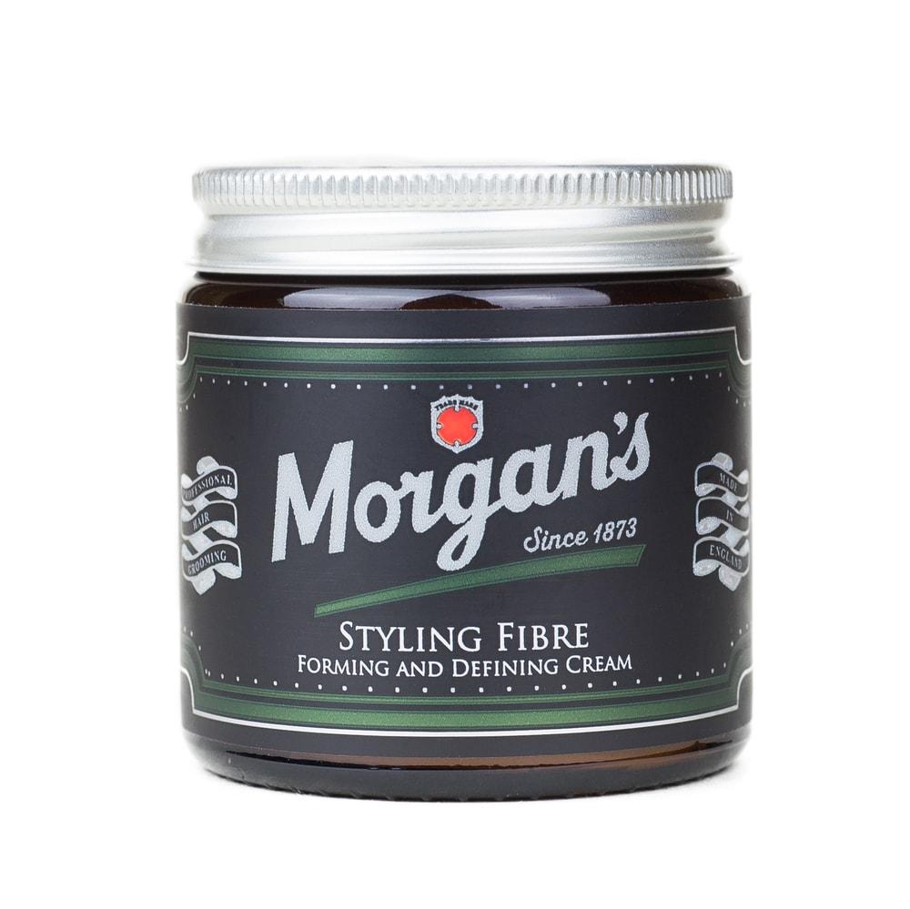 Morgan's Styling Fibre - krém na vlasy (120 ml)