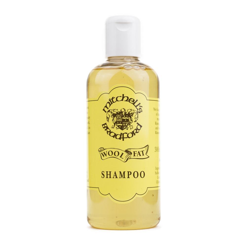 Šampon na vlasy Mitchell's Original Wool Fat s lanolinem (300 ml)