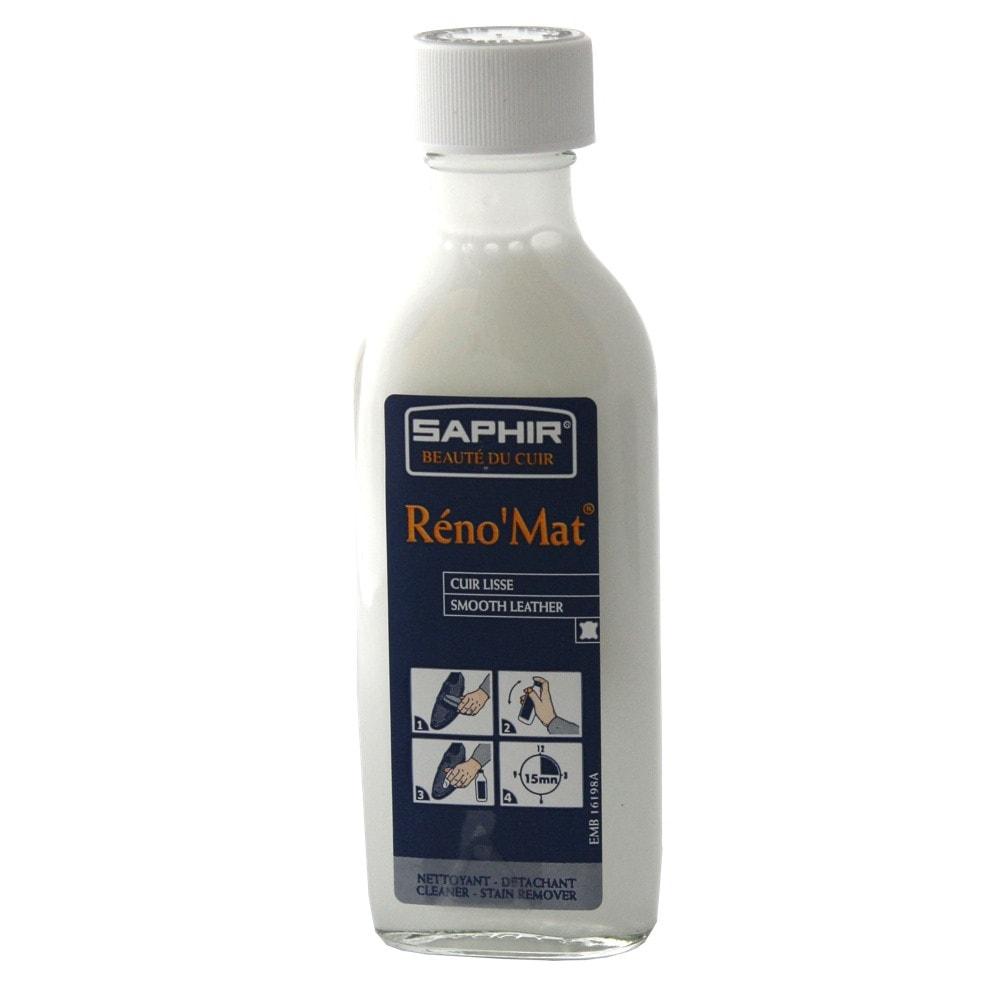 Hloubkový čistič Saphir Reno'Mat (100 ml)