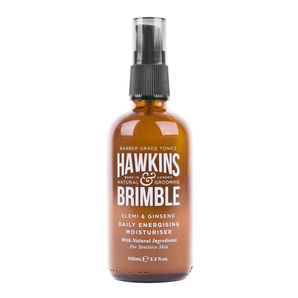 Denní hydratační pleťový krém Hawkins & Brimble (100 ml)