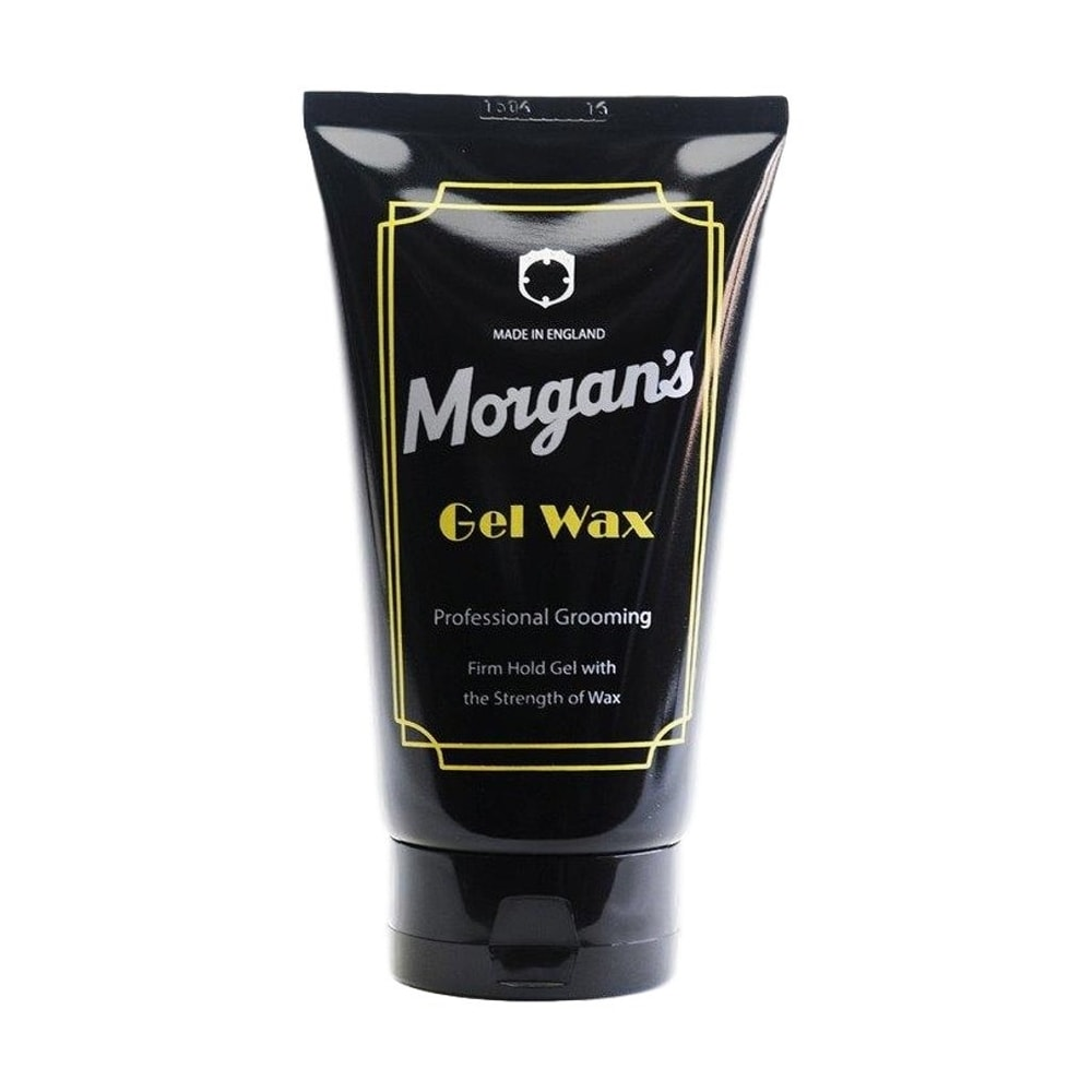 Morgan's Gel Wax - gel-ala-vosk na vlasy (150 ml)