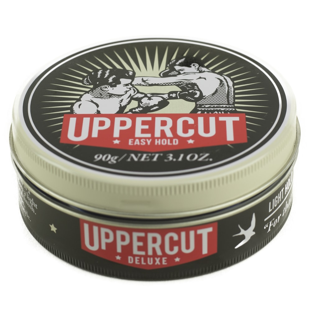 Uppercut Deluxe Easy Hold - krém na vlasy (90 g)
