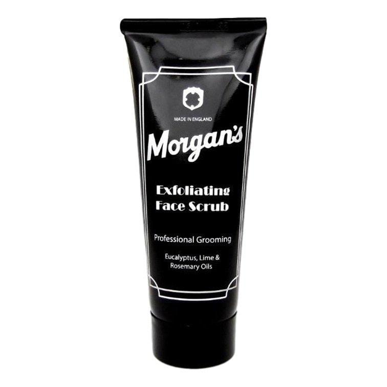 Peeling pro odstranění odumřelé pokožky Morgan's (100 ml)