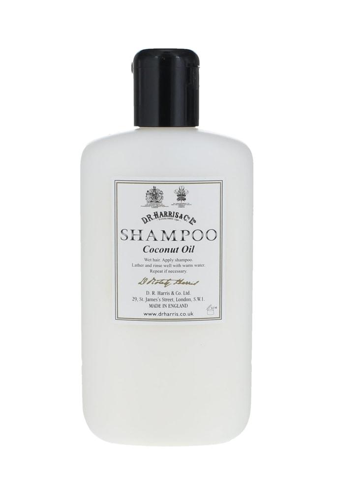Vyživující kokosový šampon na vlasy D.R. Harris (250 ml)