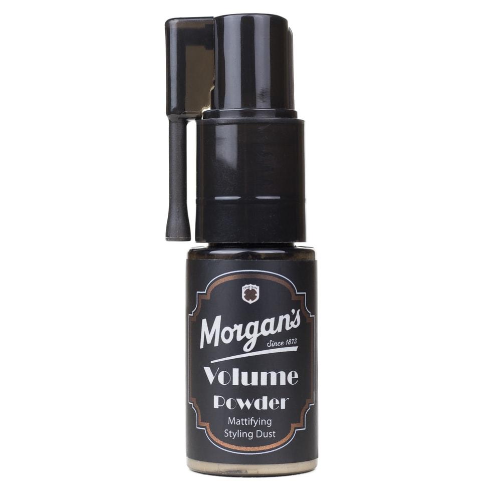 Morgan's Volume Powder - matný pudr na vlasy (5 g)