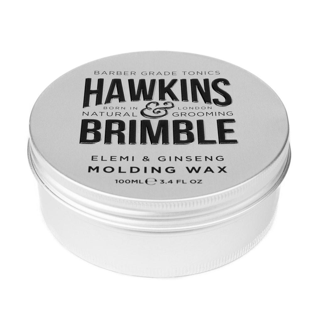 Hawkins & Brimble Molding Wax - vosk na vlasy (100 ml)