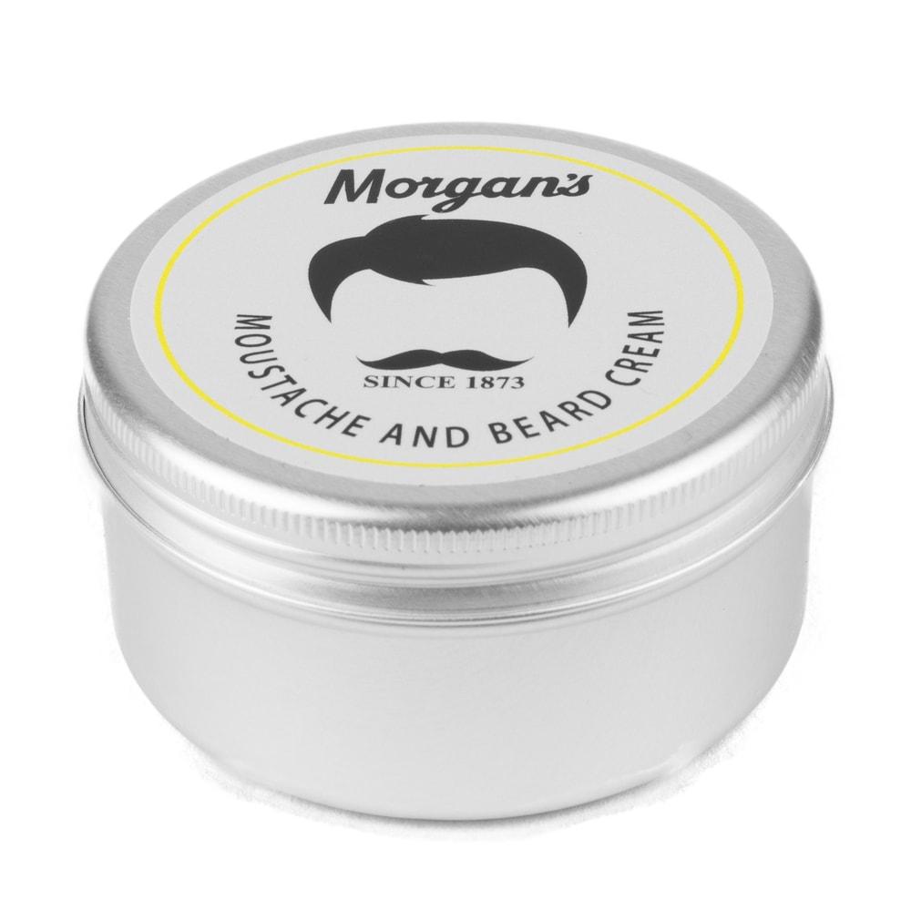Krém na knír a plnovous Morgan's (75 ml)