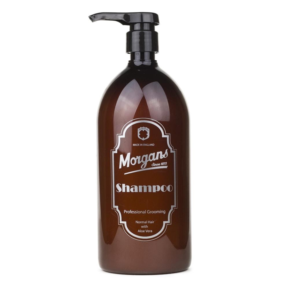 Šampon na vlasy Morgan's (1000 ml)