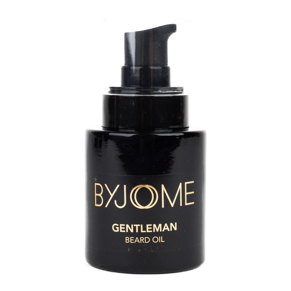 Olej na plnovous BYJOME Gentleman (30 ml)