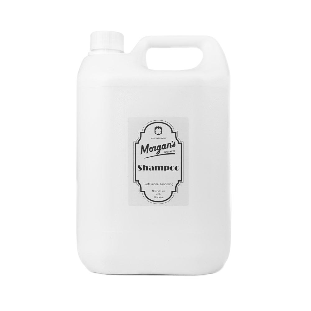 Šampon na vlasy Morgan's (5000 ml)
