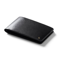 Bellroy Travel Wallet Designers Edition - Black