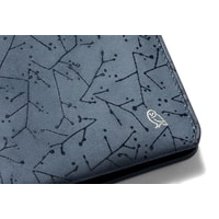 Bellroy Note Sleeve Designers Edition - Galaxy Grey