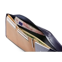 Bellroy Travel Wallet RFID - Navy