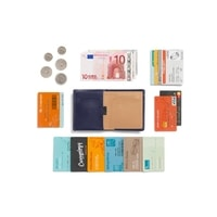 Bellroy Note Sleeve RFID - Navy