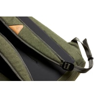 Mětský batoh Bellroy Campus Backpack - Olive