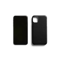 Bellroy Phone Case iPhone 11 - Black