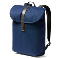 Minimalistický batoh Bellroy Slim Backpack - Navy