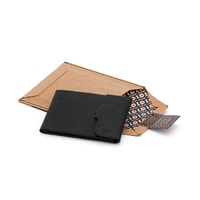 Bellroy Coin Fold - Black