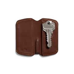 Bellroy Key Cover - kakaová