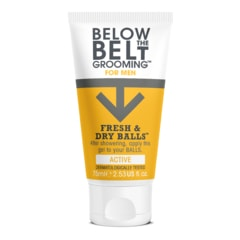 Podpásový gel Below The Belt - Active (75 ml)