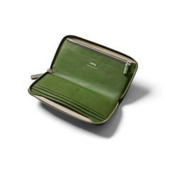 Bellroy Folio Wallet Designers Edition - Forest Green