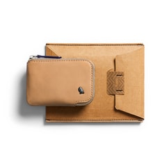 Bellroy Card Pocket - Tan