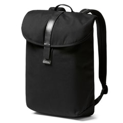 Minimalistický batoh Bellroy Slim Backpack - Black
