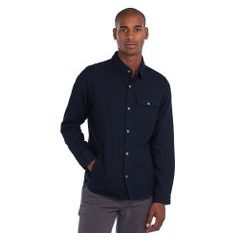 Overshirt Barbour Swaledale - navy