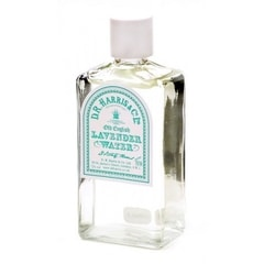 Levandulová voda po holení D.R. Harris Old English Lavender Water (100 ml)