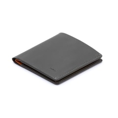 Bellroy Note Sleeve - Charcoal