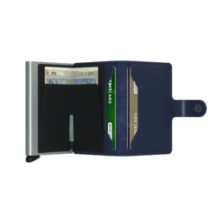 Secrid Miniwallet Original - Navy