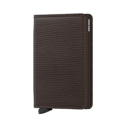 Secrid Slimwallet Rango - Brown