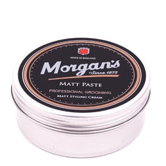 Morgan's Matt Paste - pasta na vlasy (75 ml)