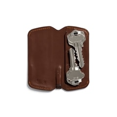 Bazar: Bellroy Key Cover Plus - kakaová